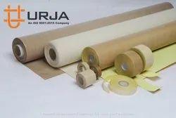 Teflon Coated Fabrics, For Heat Sealing