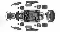 Automotive BIW Course
