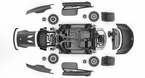 Automotive Biw Course In Kothrud Pune Id 20522126248
