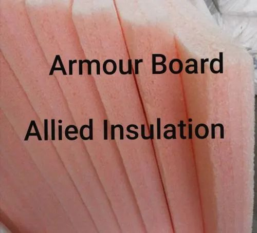 Joint Filler Boards - Armour Board Manufacturer from Ghaziabad