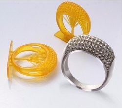 DLP 3D Printing Clear Resin, For Jewellery, Dental, Rs 13500 /litre