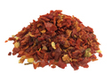 Dehydrated Red Capsicum Flakes