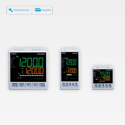 Digital Indication Controller DB650 CHINO