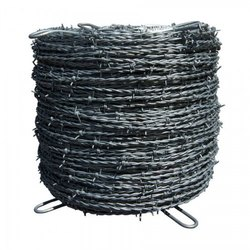 GI Agriculture Barbed Wire