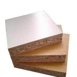 Interior Grade Particle Boards
