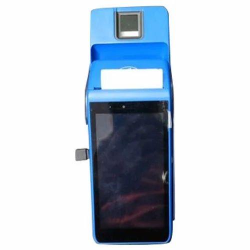 Android POS Printer Machine With Biometric