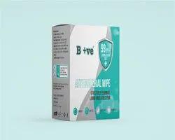 Antibacterial Cleaning Wipes