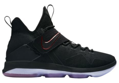 077d4564a860e Nike Lebron 14 Men Shoes