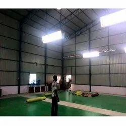 Industrial Sheds Construction Services, Clientside