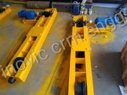 End Carriage With SEW Assembly