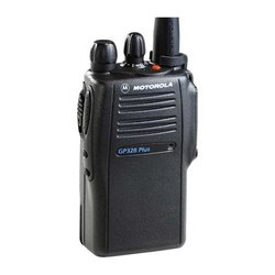 GP-328 Plus Motorola Walkie Talkie