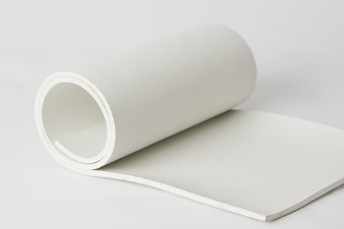 Rubber Sheets - Neoprene Rubber Sheet Exporter from Mumbai
