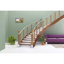 Modular Staircase Railings