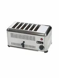 BUTLER POP-UP Toasters pop-06, Power Consumption: 3.24kw, Toasting