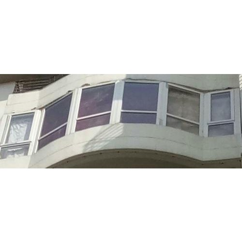 UPVC Bay Windows