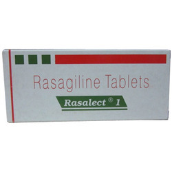 Rasalect 1mg Tablet