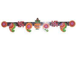 Decorative Bandanwar