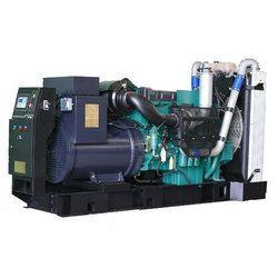 Three Phase Power Generator