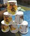 210ml Paper Cups
