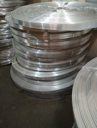 Aluminum Earthing Strip