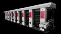 Automatic Rotogravure Printing Plant