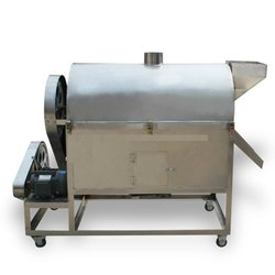 NSGR - 900 Gas Roaster Machine