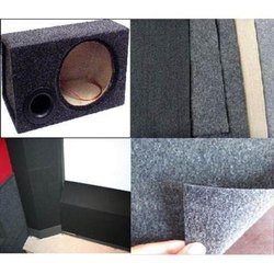 Speaker Felts