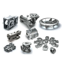 Die Casting Machine Spare Parts