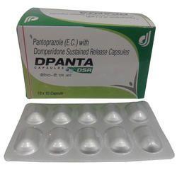 Pantoprazole Capsules