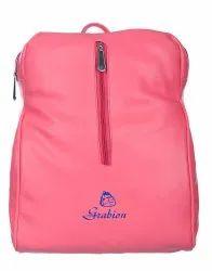 As Grabion Foam Girls College Backpack