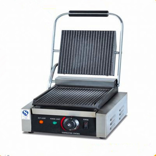 Commercial Panini Grill At Rs 15000 Piece Panini Sandwich Grill Id 19057568712