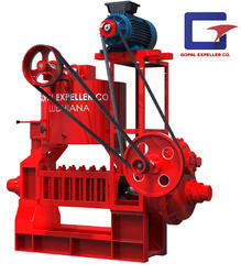 Seeds Oil Expeller