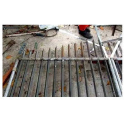Gate Fabrication Service