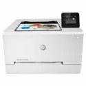 21 ppm HP Color LaserJet Pro M254DW Printer