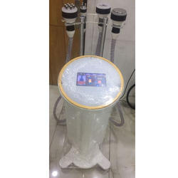 Ultrasonic Cavitation Radio Frequency Weight Reducing Machine