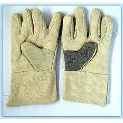 Heat Resistant Cotton Khaddi Glove