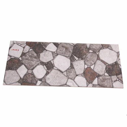 Fancy Stone Tile