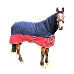 Turnout Winter Combo Rug