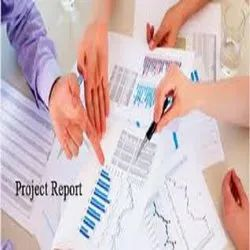 Customized MBA Project Report