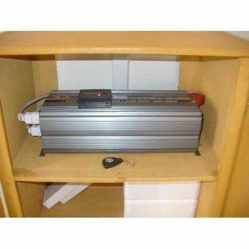 Inverter Battery Box