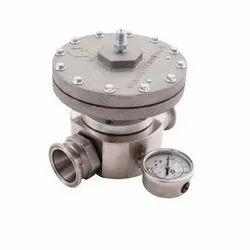 Graco Fluid Back Pressure Regulator