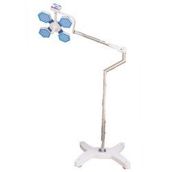 4 Dome LED Surgical Lights