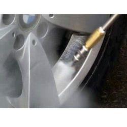 Steam Car Washing System