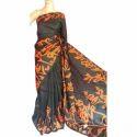 Designer Fancy Silk Sarees
