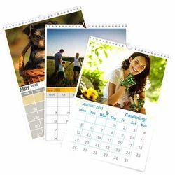 Printed Calendars Service