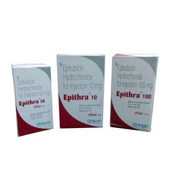 Epithra 100mg Injection (10mg & 50mg also available)