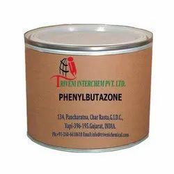 Powder Phenylbutazone, Packaging Type: Drum