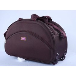 Speed Wheeler Duffle Bag