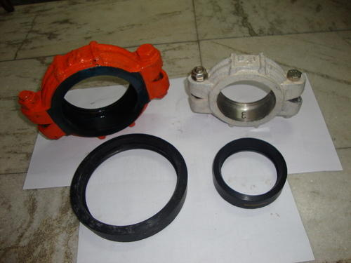 Coupling Style 75 / 77 For Grooved Pipe