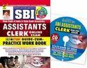 Sbi Clerk Books